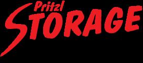 Pritzl Storage Logo